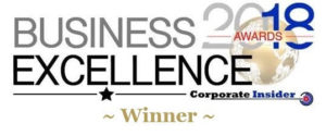 Business Excellence Winner