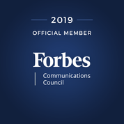 2019 Forbes Official Member