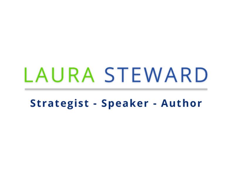 Laura Steward Logo