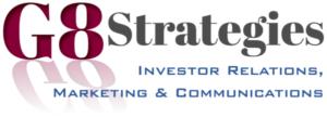 G8 Strategies Logo